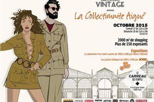 JEU-CONCOURS : Le Salon du Vintage !