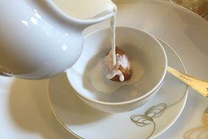 """Le thé """"à la française"""" au Ritz Paris"""