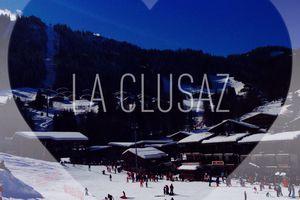 "La Clusaz ou la ""Winter Experience"""