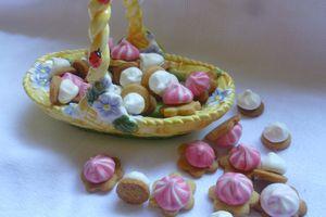 Nic-Nac,les petits biscuits de mon enfance