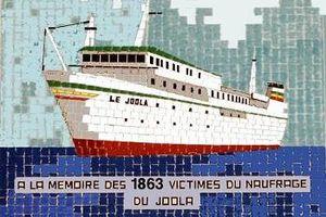 Rescapés du Joola...