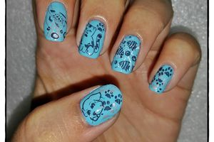 "Stamping Master ""Animaux de compagnie"""