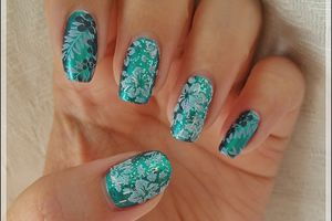 "Stamping Master ""Tropical"""