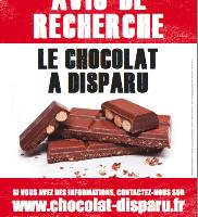 Un Monde Sans Chocolat ?? {Giveaway Inside}