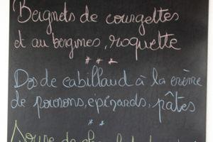 La Trattoria Del Viale : un restaurant que j'aime...