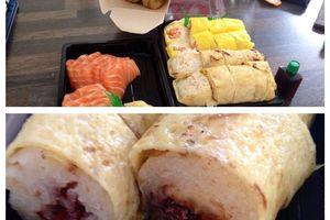 La bonne adresse du jour : Sushi makers au havre