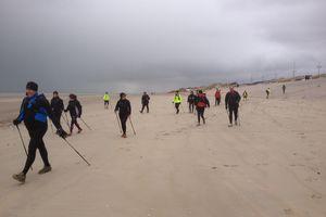 Sortie sur la plage et dans la Dune Dewulf le samedi 21 février