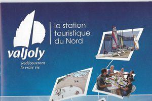 J-6 pour le week-end au ValJoly