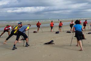 1ère grande sortie à la plage le dimanche 11 septembre