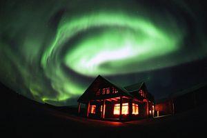 Le gouvernement Islandais met en garde contre Auroracoin