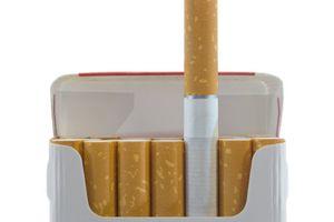 Les acheteurs de cigarettes sur internet bientôt sanctionnés