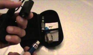 Vidéos - Présentation de la cigarette électronique en vidéo