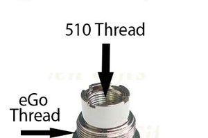 Connexion eGo et 510, quelle est la différence ?