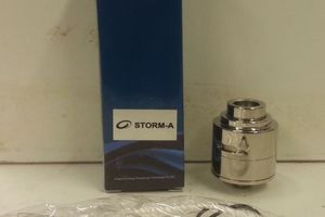Test - Dripper - STORM-A par Vapmisty