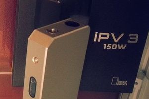 Test - Box - IPV3 de chez Pioneer4you par Aquatiz