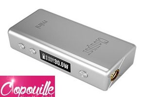Test - Mini Box Cloupor 30W par Clopouille