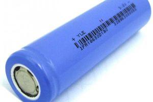 Une étude sur la surchauffe concernant les batteries lithium-ion