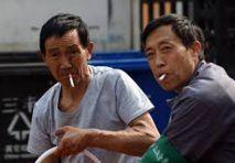 La Chine et le tabac, une flamme durable