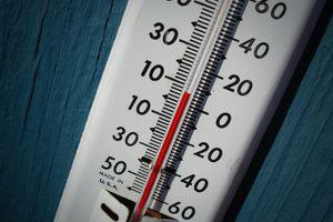 Qu'est ce que le contrôle de température ?