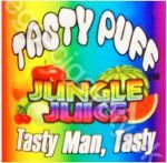 Test - Eliquide - DIY - Arôme Jungle Juice de chez Tasty Puff