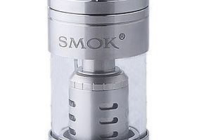 Test - Clearomiseur - Reconstructible - TFV4 de chez Smoktech par Coin Smoke