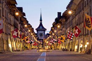 Berne stoppe la vente de liquides à la nicotine en Suisse