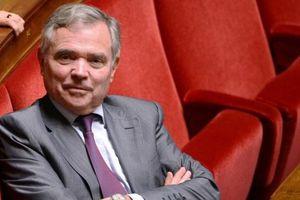 Cigarette électronique et menaces de l'OMS : Bernard Accoyer … s'inquiète de la position française