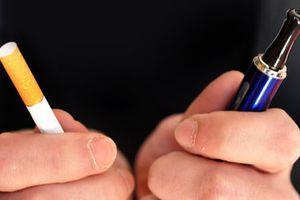 En 2017, on arrête de fumer… et on arrête aussi de vapoter !
