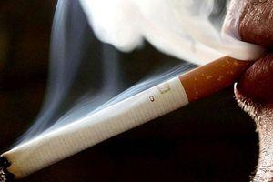 Le gouvernement veut porter le paquet de cigarettes à 10 euros