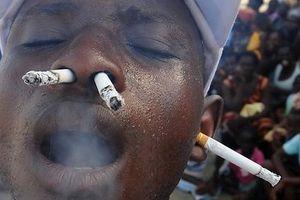 Bientôt une nouvelle loi pour encadrer la consommation du Tabac au Bénin