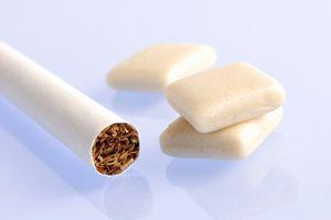 Les gommes de nicotine, sont-elles bénéfiques ?
