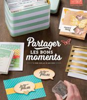 Nouveau catalogue Stampin'Up!
