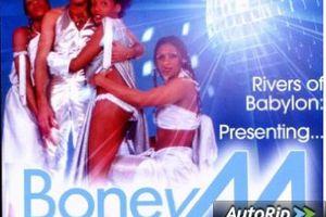 The Rivers Of Babylon, plus gros hit de 1978