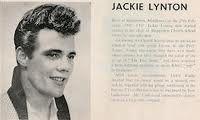 Les méconnus du 20è siècle : Jackie Lynton