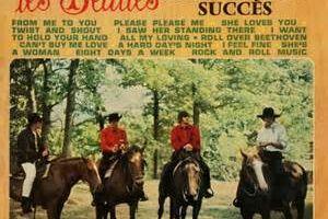 Une curiosité dans la discographie des Beatles : 14 Plus grands Succès