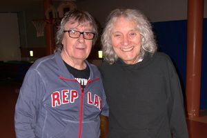 Concert Made in France Bill WYMAN's RHYTHM KINGS, Albert LEE