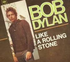 Il y a 50 ans... Like a Rolling Stone