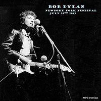 Bob Dylan dans le domaine public : Newport 1965