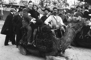 1912 : les mystérieux débuts de Gaby MORLAY