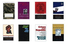 Voyage vers le XXIe siècle  avec Hannah Arendt (1/7)