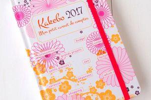 Kakebo 2017