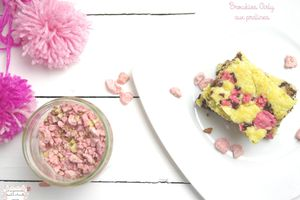 | Browkies girly | Aux pralines roses