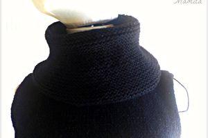 pull noir : les avancées...