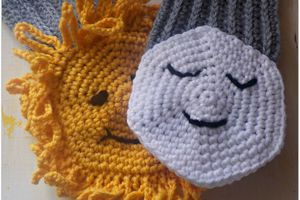 serial crocheteuses & more # 266