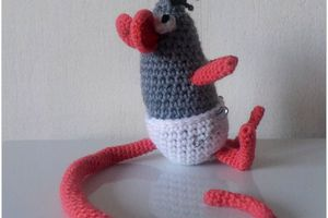 serial crocheteuses & more # 269