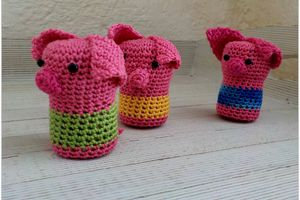 serial crocheteuses & more n°301 #