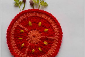 serial crocheteuse and more n°323