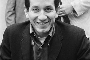 Crooners latinos : Trini Lopez (Youtube)