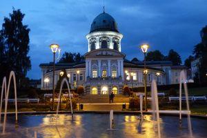 Basse-Silésie, Sudètes : la Pologne en famille (partie 1)