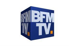 Nouveau logo et nouvel habillage pour BFM TV